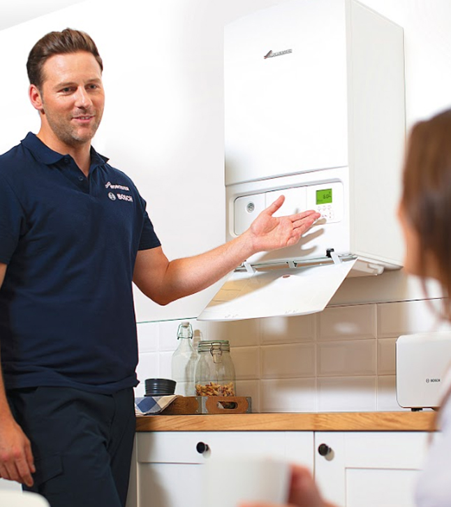 boiler replacement grants